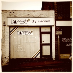 Farncombe Dry cleaners