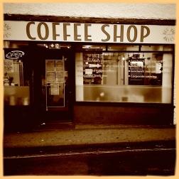 Farncombe Coffee Shop
