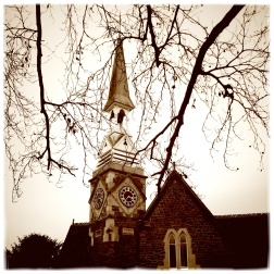 Farncombe Church